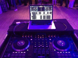 private function dj manchester