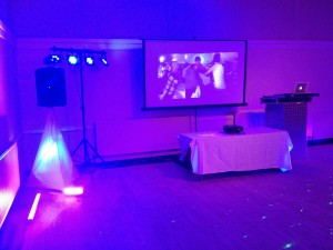 stevey t - south manchester wedding dj