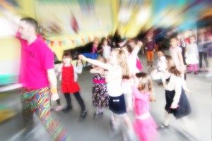 kids entertainment manchester, children's entertainment manchester, manchester kids dj, danstar dj, dj stevey t