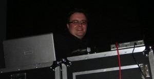 DJ Jeff D 2