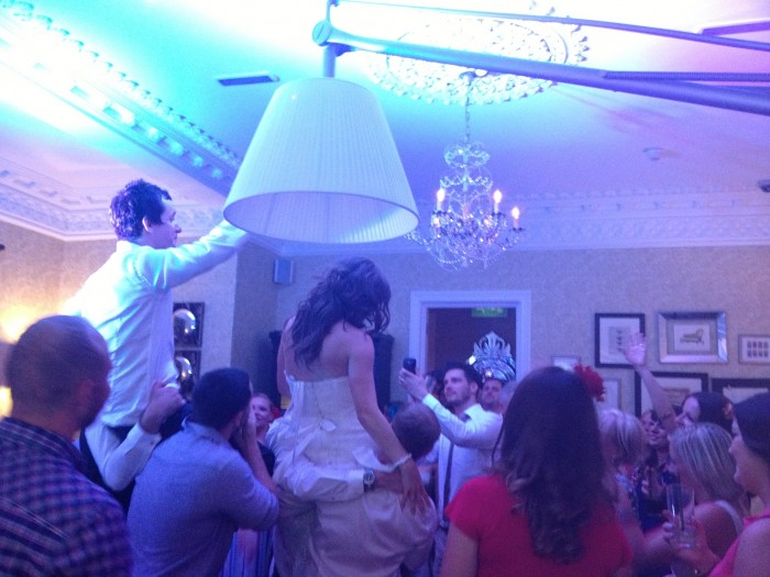 Wedding Image - image size halfed pixels same